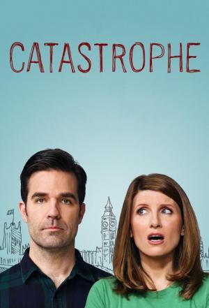 Affiche Catastrophe (2015)