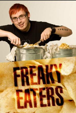 Affiche Freaky Eaters