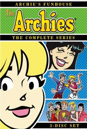 Affiche Archie's Fun House