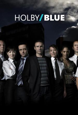Affiche Holby Blue