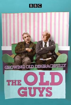 Affiche The Old Guys