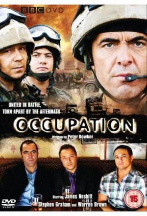 Affiche Occupation
