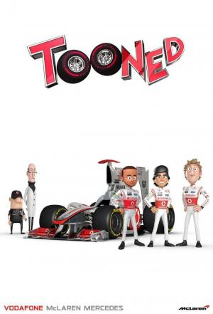 Affiche Tooned