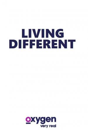 Affiche Living Different