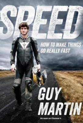Affiche Speed with Guy Martin