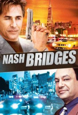 Affiche Nash Bridges