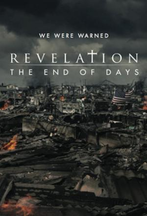 Affiche Revelation: The End of Days