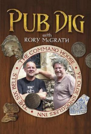 Affiche Rory McGrath's Pub Dig