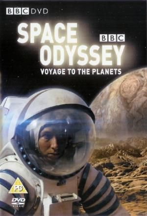 Affiche Space Odyssey: Voyage To The Planets