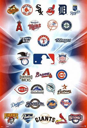 Affiche MLB Network Documentaries