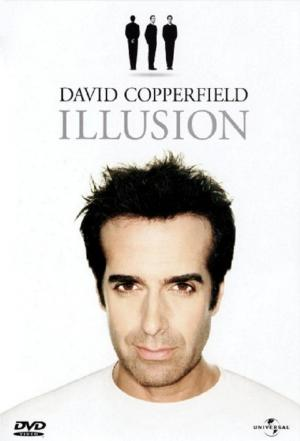 Affiche David Copperfield: Illusions