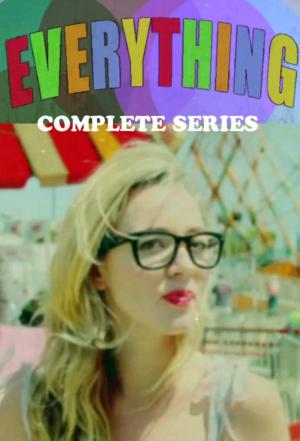 Affiche Everything