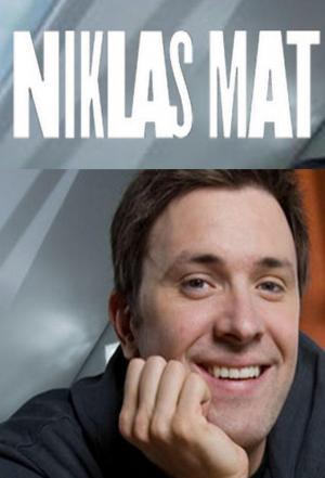 Affiche Niklas Mat