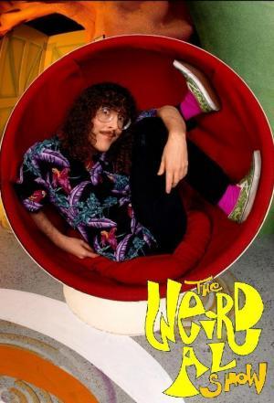 Affiche The Weird Al Show