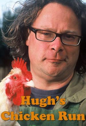 Affiche Hugh's Chicken Run