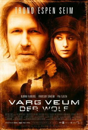 Affiche Varg Veum