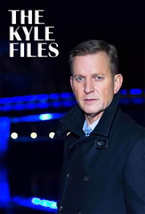 Affiche The Kyle Files