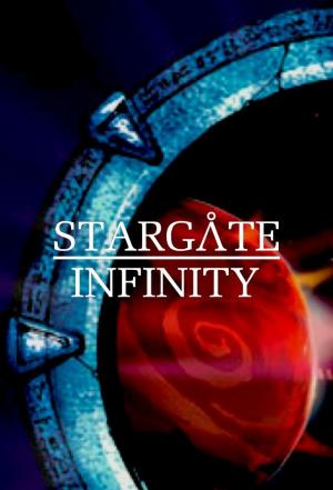 Affiche Stargate: Infinity