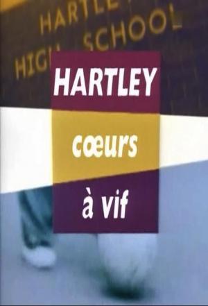 Affiche Hartley, coeurs à vif