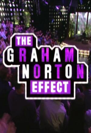 Affiche The Graham Norton Effect