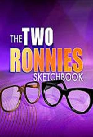 Affiche The Two Ronnies Sketchbook
