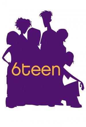 Affiche 6teen