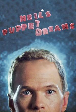 Affiche Neil's Puppet Dreams