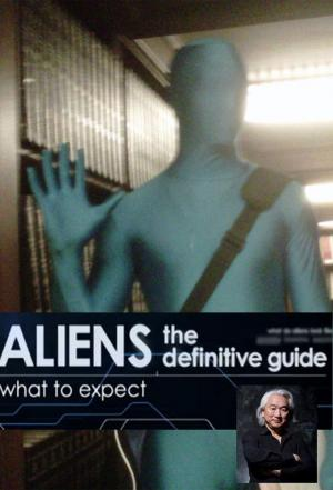 Affiche Aliens: The Definitive Guide