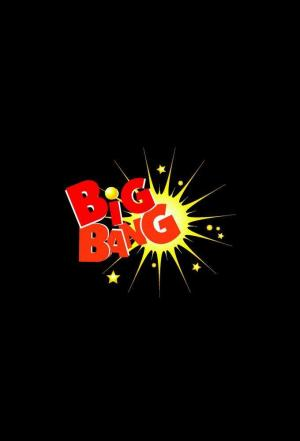 Affiche Big Bang (Mega)