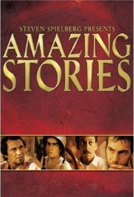 Affiche Histoires Fantastiques (Amazing Stories)