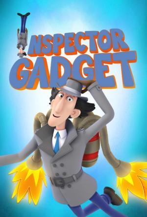 Affiche Inspecteur Gadget (2015)