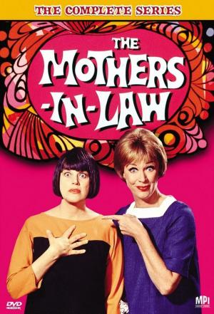 Affiche The Mothers-In-Law