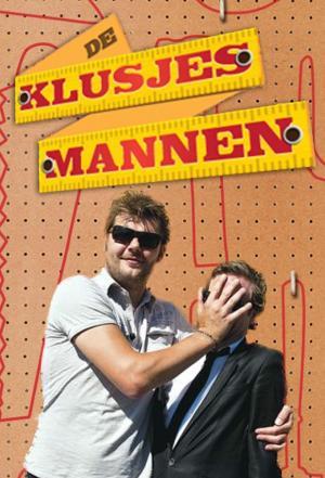 Affiche De Klusjesmannen