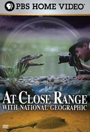Affiche At Close Range with National Geographic