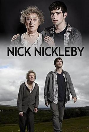Affiche Nick Nickleby