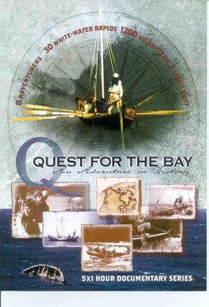 Affiche Quest for the Bay