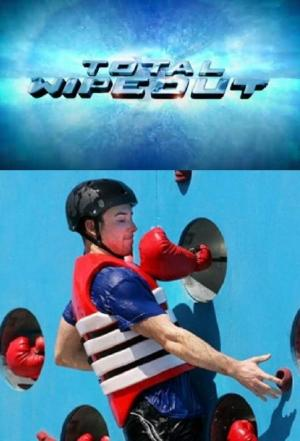 Affiche Total Wipeout