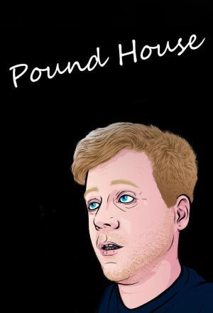 Affiche Pound House
