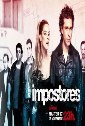 Affiche Impostores
