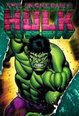 Affiche L'incroyable Hulk (1996)