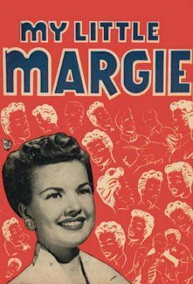 Affiche My Little Margie