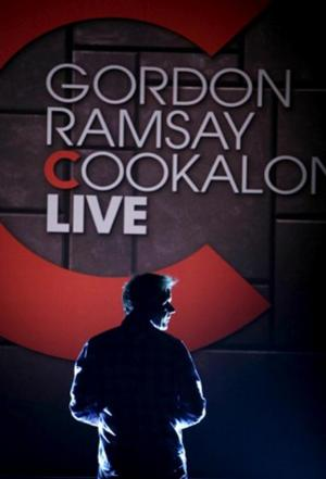 Affiche Gordon Ramsay: Cookalong Live