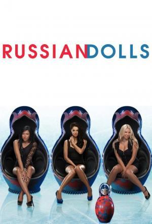 Affiche Russian Dolls