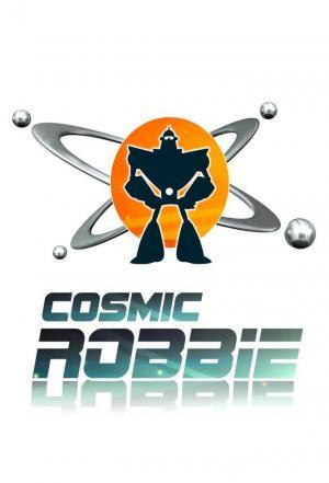 Affiche Cosmic Robbie