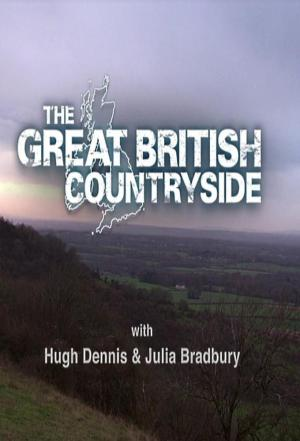 Affiche The Great British Countryside