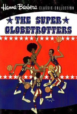 Affiche The Super Globetrotters