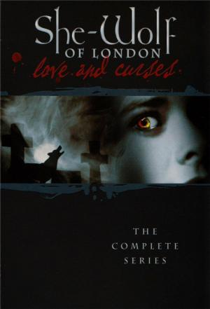 Affiche She Wolf of London