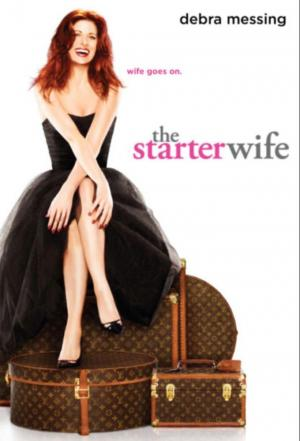 Affiche The Starter Wife