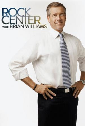 Affiche Rock Center with Brian Williams