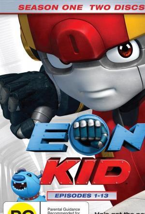 Affiche Eon Kid
